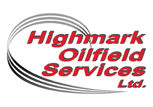 Highmark Oilfield Services Sponsor