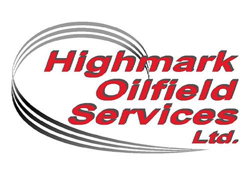 Highmark Oilfield Services Sponsor