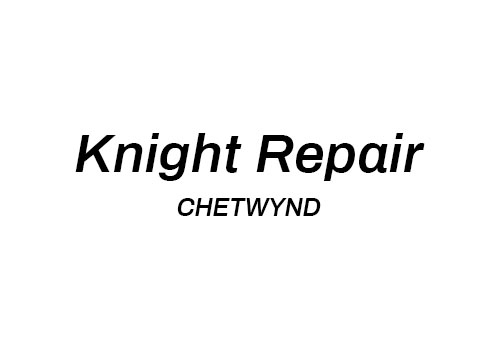 Knight-Repair-CHETWYND