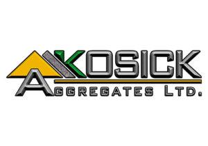 Kosick Aggregates Ltd. Sponsor