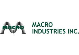Macro Industries Sponsor