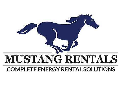 Mustang Rentals Sponsor