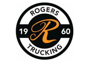 Rogers Trucking Sponsor