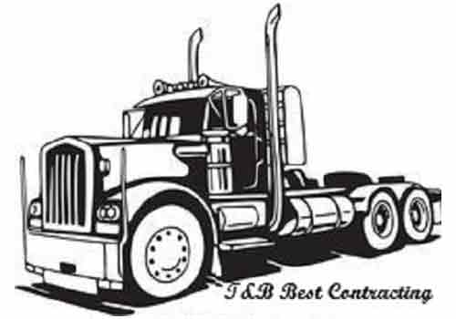 T and B Best Contracting
