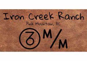 iron creek ranch