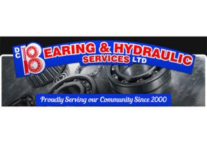 DC Bearing