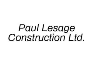 Paul-Lesage-Construction-Ltd.