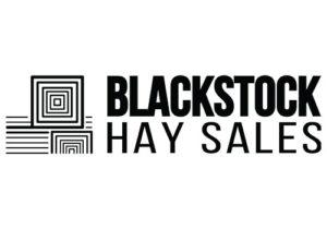blackstock hay sales
