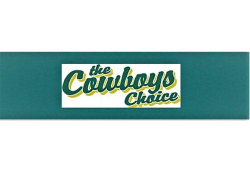 cowboys choice