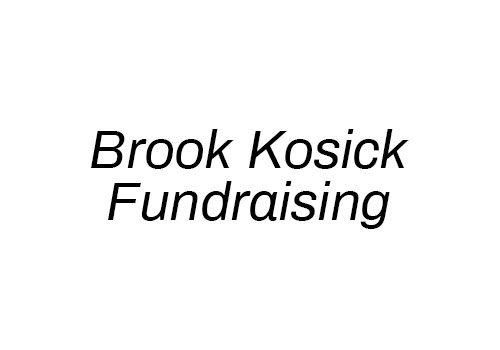 Brook Kosick Fundraising
