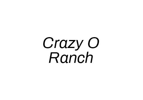 Crazy O Ranch