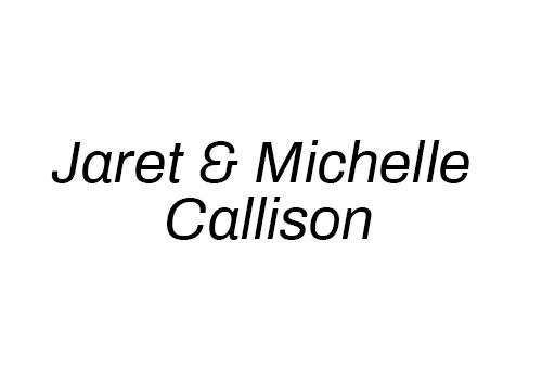 Jaret & Michelle Callison