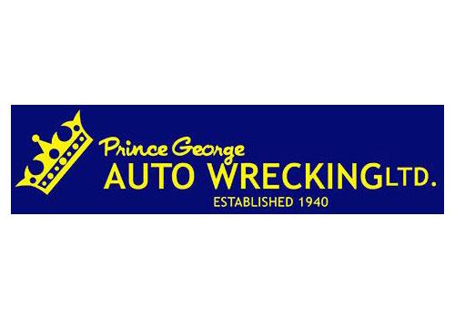 PG Auto Wrecking