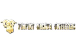 Prophet Muskwa Logo Dahl Sheep