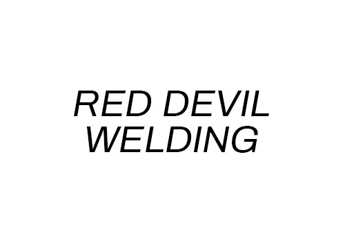 RED DEVIL WELDING