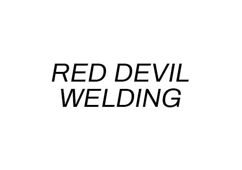 RED DEVIL WELDING