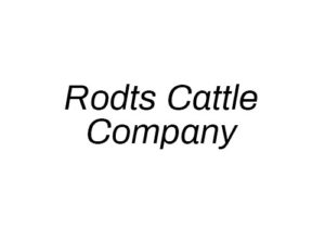 Rodts Cattle Company