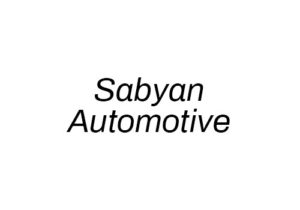 Sabyan Automotive
