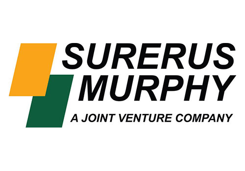 Surerus Murphy Logo