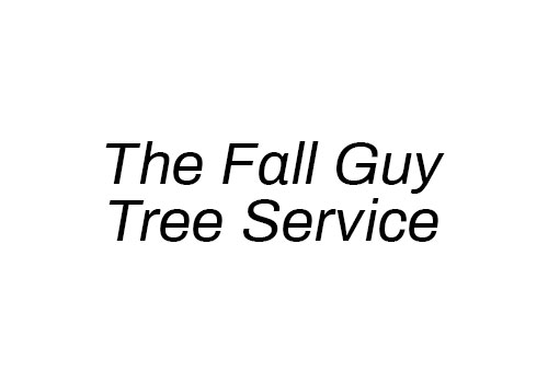 The Fall Guy Tree Service